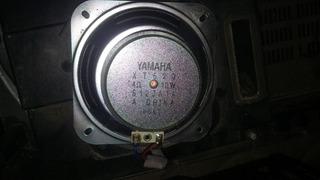 Par De Alto Falante Teclado Yamaha S700 Usados