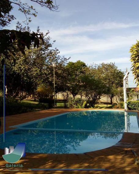 Chácara Em Condomínio Em Ribeirão Preto Para Vender - Ch00072 - 4444357