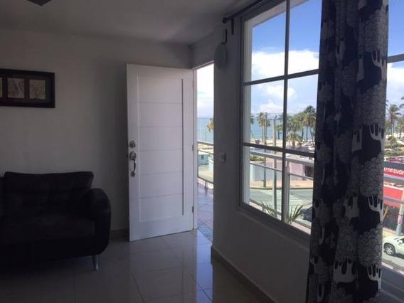 Alquiler Apartamento Amueblado, 1 Habitacion, Malecon