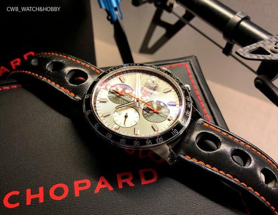 Chopard Grand Prix De Monaco Historique Aço 8992