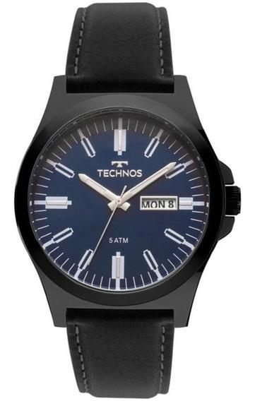Relógio Technos Classic Steel - 2305ba/2a