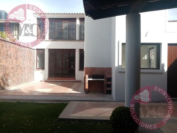 Casa En Venta En La Concepción