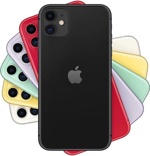 iPhone 11 / 4gb Ram / 64gb / 12+12mp / Sellado Tienda Oferta