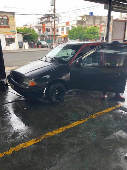 Suzuki Forsa Suzuki Forsa Ii
