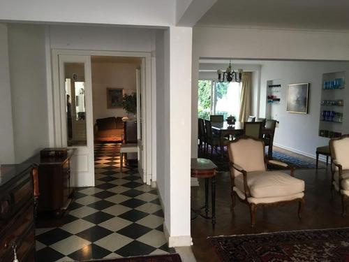 Alquiler Hermosa Casa En Punta Carretas