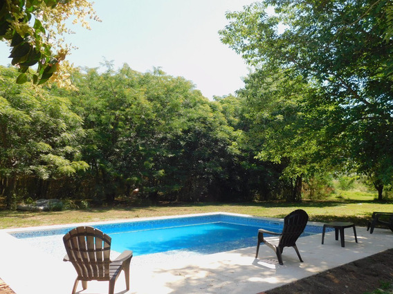 Casa Quinta Alquiler Quebracho 800 Santa Coloma