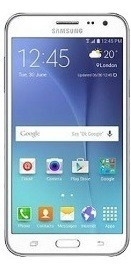 Samsung Galaxy J2 Bueno Blanco Personal
