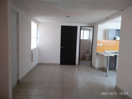 Imagen 1 de 12 de Estrena Increíble Departamento Muy Cerca Del Metro Mixcoac, 48031