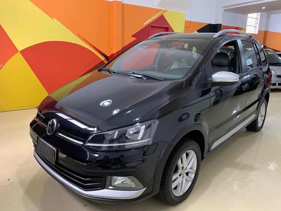 Volkswagen Suran Cross 1.6 Highline Msi 110cv 2015