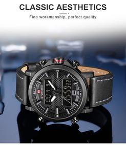 Relógio Naviforce New Men