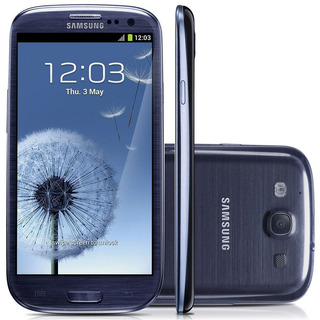 Smartphone Samsung Galaxy S3 I9300 4.8