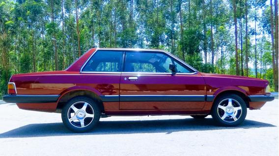 Ford Del Rey Ghia 88