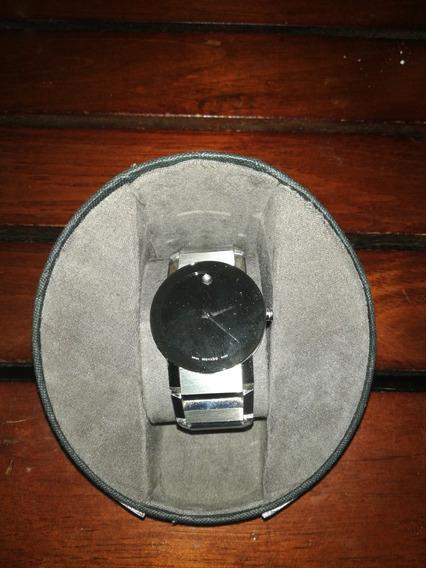 Reloj Movado Acero