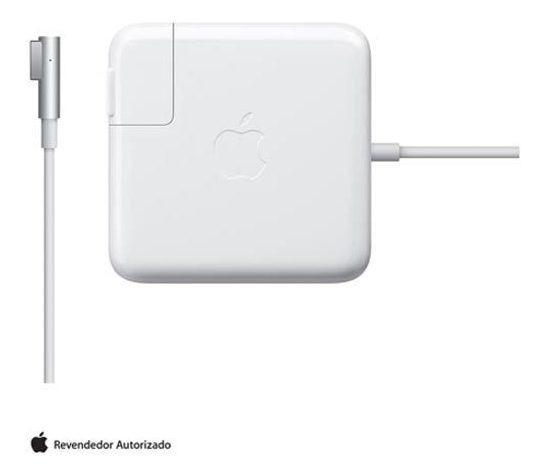 Adaptador Macbook Air Corrente 45 W Magsafe Apple Mc747bza