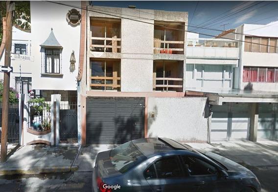 Remate Casa De 3 Recámaras En Col. Lindavista