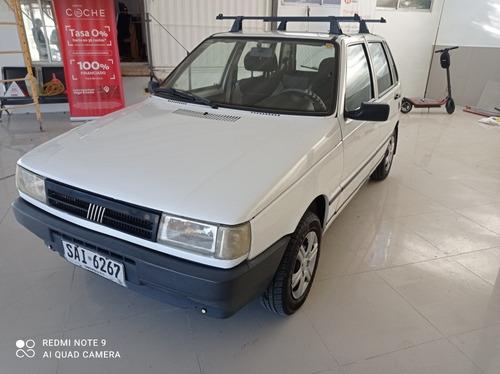 Fiat Uno 1999 1.3 S Mpi Hasta 100% Financiado