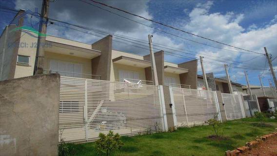 Casa Em Atibaia Bairro Jardim Do Lago - V357