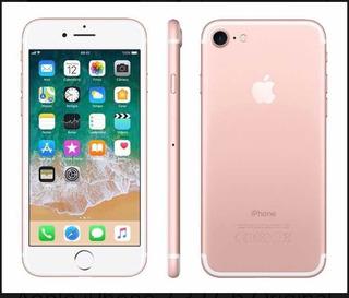 I Phone 7 32g Rosa