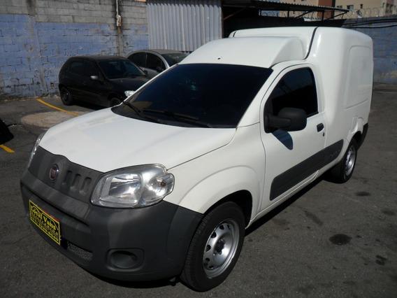 Fiat Fiorino Evo 1.4 Flex C/ Baú Refrigerado 2014
