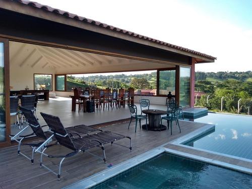 Sítio À Venda Em Parque Florianopolis - Si274903
