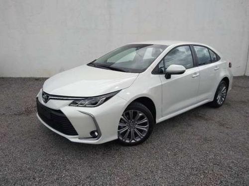 Toyota Corolla 2.0 Xei Auto 2019