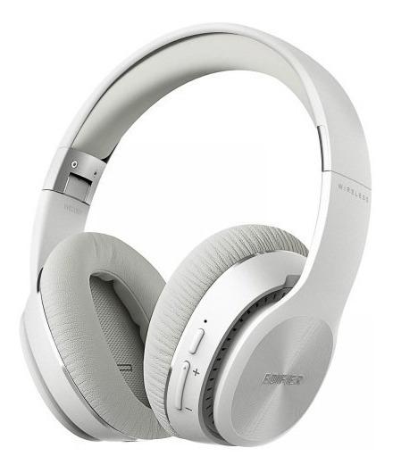 Fone Ouvido Headphone W820bt Bluetooth Edifier Branco Mfull