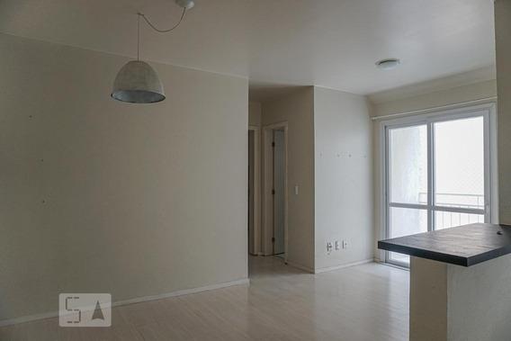 Apartamento Para Aluguel - Industrial, 2 Quartos, 57 - 893091332
