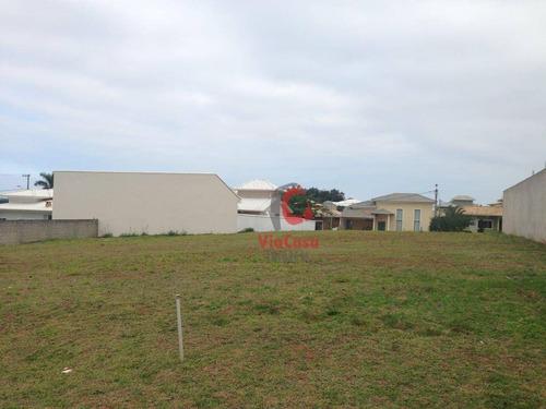 Imagem 1 de 8 de Terreno À Venda, 450 M² Por R$ 160.000,00 - Condomínio Terras Do Contorno - Rio Das Ostras/rj - Te0150