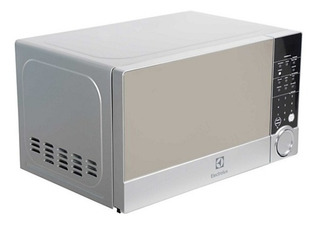 Horno Microondas Electrolux Emdl20s2msqg 20 Litros Plata