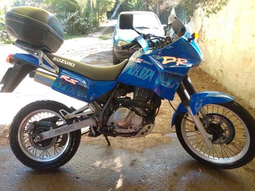 Imagem 1 de 12 de Suzuki Dr 650rs
