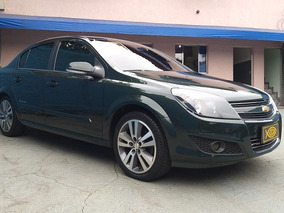 Chevrolet Vectra 2.0 Collection Flex Power Aut. 4p 2011