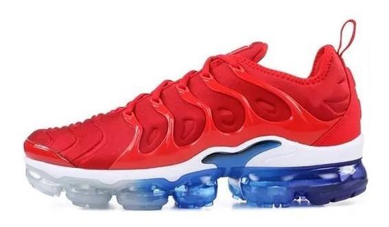 Tênis Nike Vapormax Plus Varias Cores