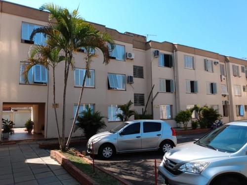 Apartamento À Venda, 84 M² Por R$ 350.000,00 - Passo D'areia - Porto Alegre/rs - Ap0644