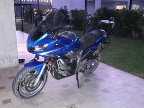 Yamaha Fazer Fz6