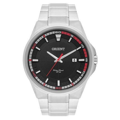 Relógio Orient Masculino Ref: Mbss1304 P2sx