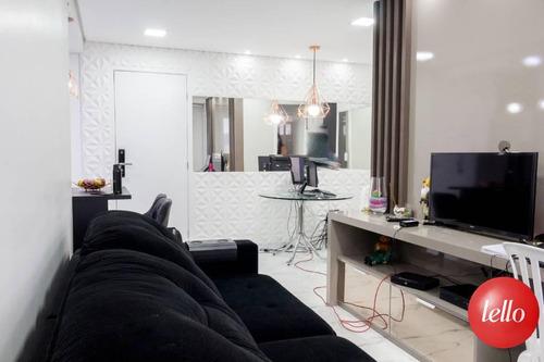 Imagem 1 de 25 de Apartamento - Ref: 228291