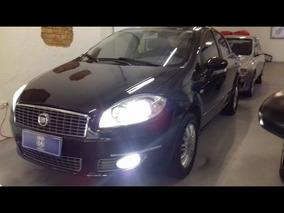 Fiat Linea Essence 1.8 2012
