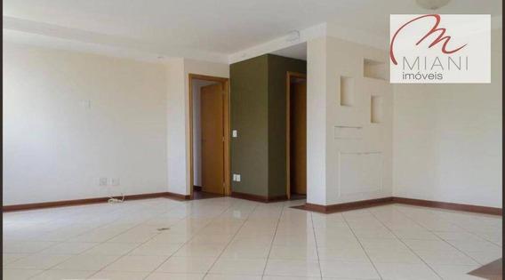 Apartamento Com 4 Dormitórios Para Alugar, 112 M² Por R$ 2.200,00/mês - Vila Suzana - São Paulo/sp - Ap7608