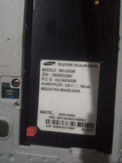 Celular Samsung S5 Sm- G900m