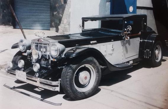 Replica Isotta Fraschini Tipo 8a Cabriolet 1924