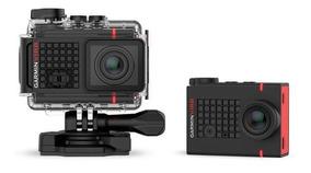 Filmadora Action Cam 4k Garmin Virb Ultra 30 À Prova De Água