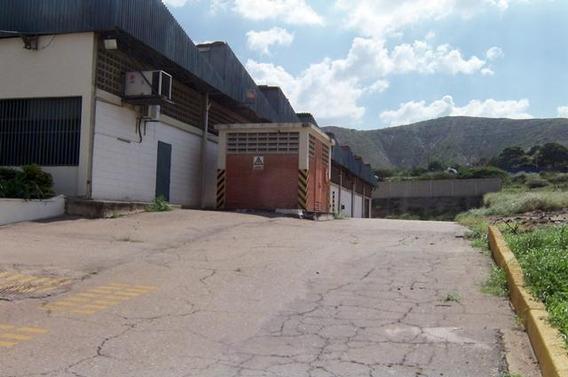 Galpon En Alquiler En Oeste Barquisimeto 20-22376 Ds