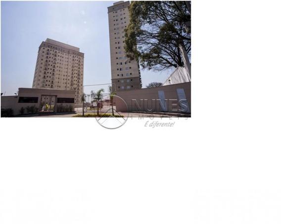 Apartamento - Ref: 065441