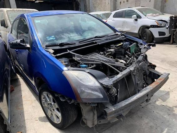 Nissan Sentra 2012 Para Reparar Ojo Al Precio