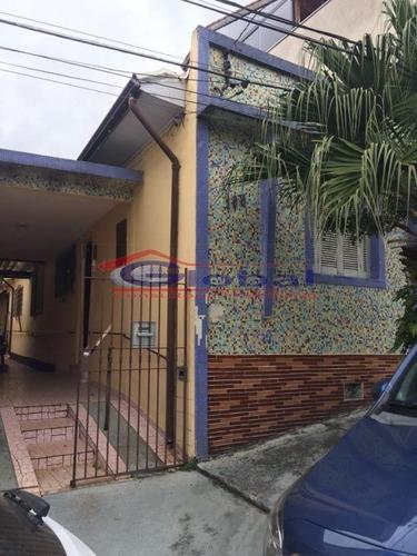 Casa - Bairro Cerâmica - Gl39834