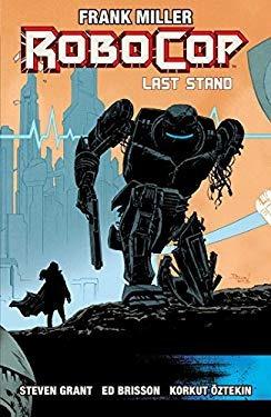 Robocop Vol. Last Stand Part  1 + 2
