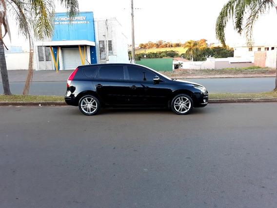 Hyundai I30 Cw 2011 Aut. Preta