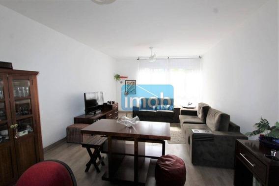 Apartamento Com 2 Dormitórios À Venda, 109 M² Por R$ - Boa Vista - São Vicente/sp - Ap6654