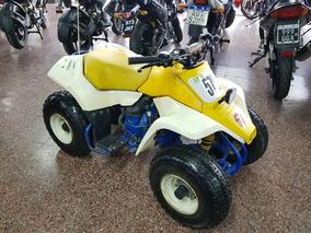Suzuki Lt 80 - 1993 - Impecable
