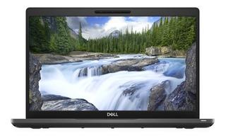 Notebook Dell Latitude I5 8gb 1tb Win 10 Pro